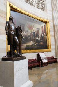 Washington and washington